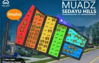 Muadz Sedayu Hills