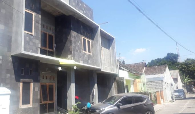Kost Exclusive Sinduadi