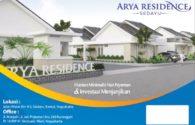 Perumahan Arya Residence Sedayu