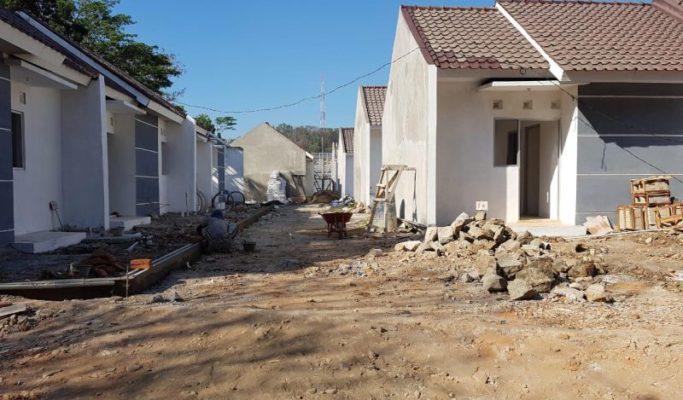 Perumahan Subsidi Prasada Green Village