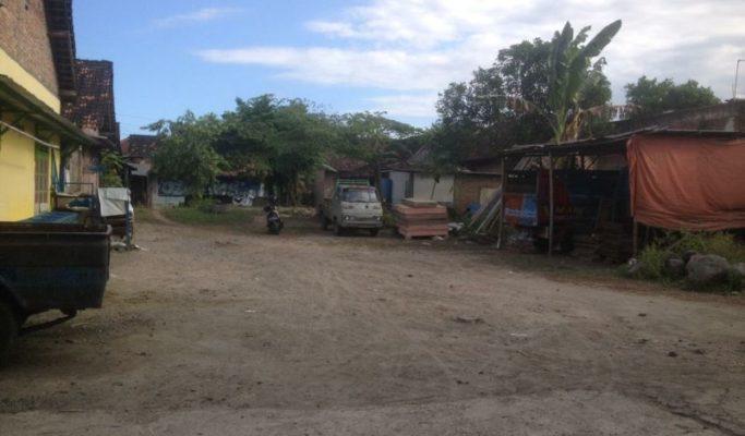 Dijual Tanah Luas Lokasi STRATEGIS Dekat Balong Waterpark Pembayaran Fleksibel