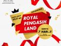 Royal Pengasih Land